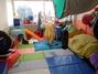 sensory integration room